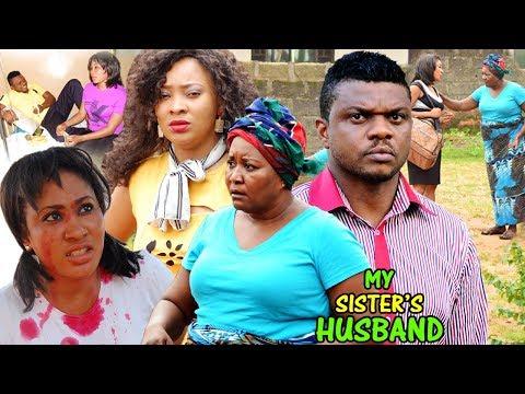 My Sister's Husband & I Season 2 - Ken Erics 2018 Latest Nigerian Nollywood Movie | Full HD