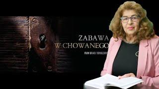 """Dr Ewa Kurek o filmie """"Zabawa w chowanego"""" braci Sekielskich"""