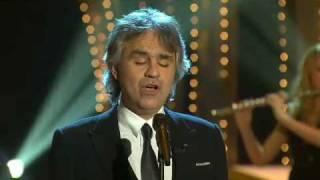 Andrea Bocelli - Mamma 2008