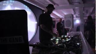 Audiofly - Live @ Artmosphere x Sands & Swag 2014