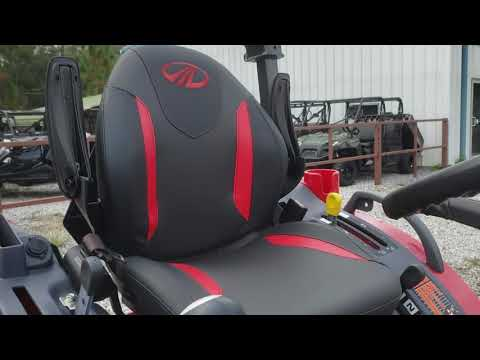 2019 Mahindra 1635 Shuttle OS in Saucier, Mississippi - Video 1