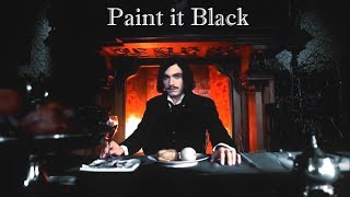 [16+] Gogol - Paint It Black