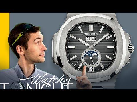 Rolex Explorer 2 Love: Patek Philippe Discontinued Watches; Best Watches Under $10,000; Watch Buying