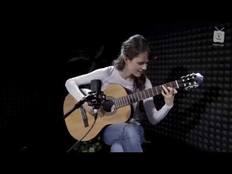 SANTOS MARTINEZ SM44 Klasická kytara