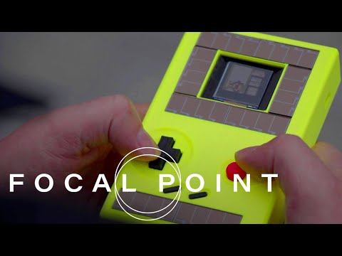 This Battery-Free Game Boy Will Spark the Next Gaming Revolution