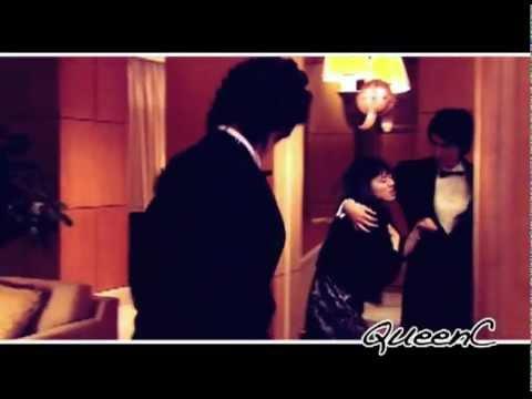 ♦ Please, Don't Leave ~ Jan Di & Jun Pyo