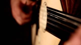 Michał Kaczor - Oud Live Looping