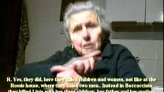 Testimonianza Chiatti e Mugnai