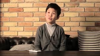 А что говорят дети об интернете? :)