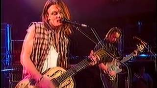 Chris Whitley - Make the Dirt Stick (Live)