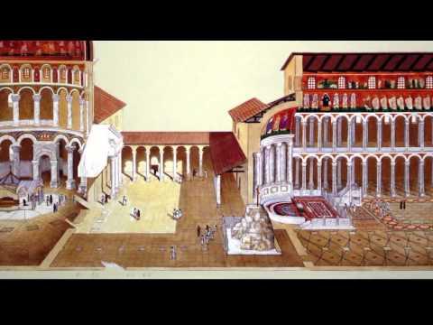 Пособие по проектированию и строительству православного храма