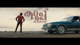 Kurup - Official Teaser