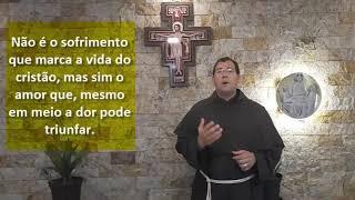 Gotas de Franciscanismo – Irmã Morte