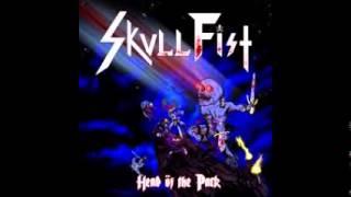 Skull Fist - Head Of The Pack ( Full Album )