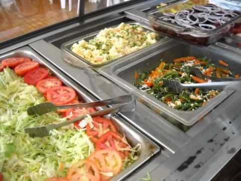 Comida Buffet a Medio Dia / Banquetes y Restaurantes HOME FOOD