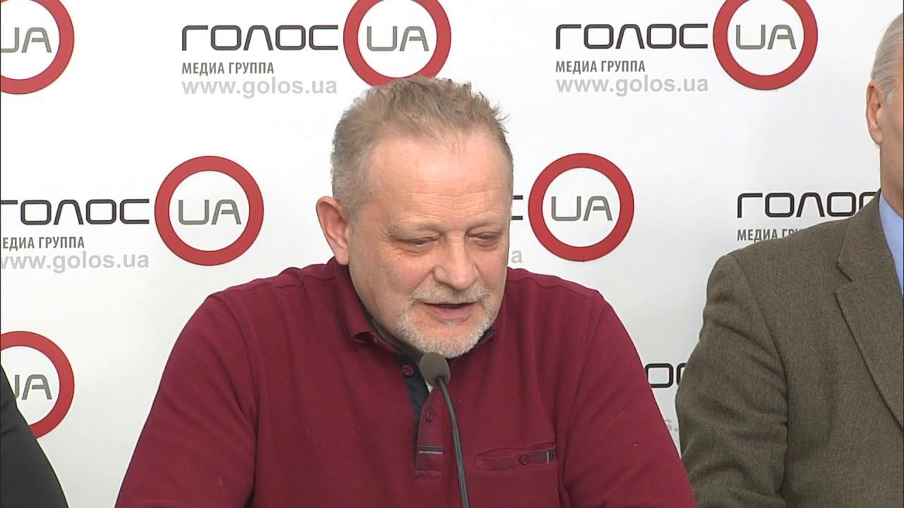 Конфликт США и Ирана: к чему приведет трагедия с украинским самолетом? (пресс-конференция)
