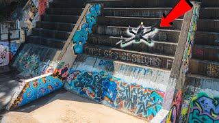 I Found a Gorgeous Sydney Hidden Gem   Road To FPV #2
