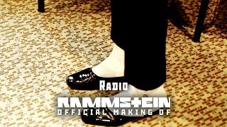 Rammstein   Radio (Official Making Of)
