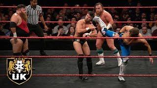 A Fatal 4-Way decides WALTER's next opponent: NXT UK highlight, June 5, 2019