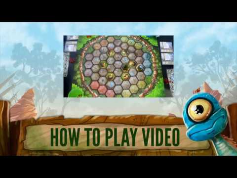 How to Play Eye for an Eye (2018)
