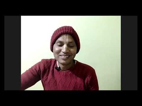 Seshasayi Prabhu - SB 7.3.8 to SB 7.4.7 - 18th Dec, 2020