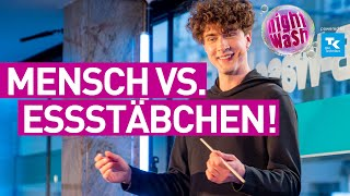 So trickst dein Geist deinen Körper aus! - Timon Krause | NightWash Live powered by Die Techniker