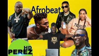 NEW NAIJA AFROBEAT VIDEO MIX 2019 | DJ PEREZ | WizkidDavidoBurna boy Tiwa savageRudebonechris b