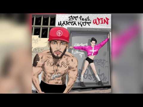 ST feat. Marta Kot - Вера и Надежда (WIN) OST FIFA17