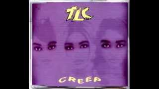 TLC - Creep (DARP Remix)