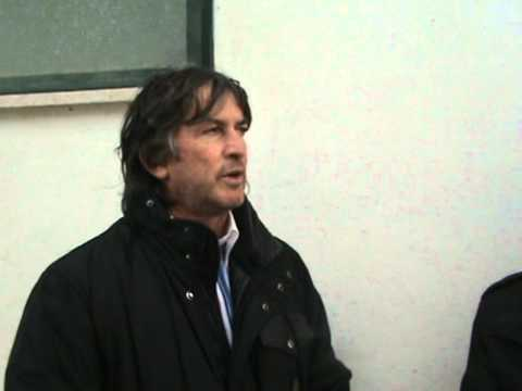 Preview video INTERVISTA A PATRON RINALDI