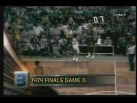 immagine di anteprima del video: TIRI DECISIVI NELLE FINALI NBA