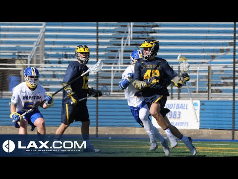 thumbnail for Michigan vs Hofstra | 2020 College Highlights