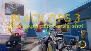 EPIC! Black Ops 3 Banshii trick shot
