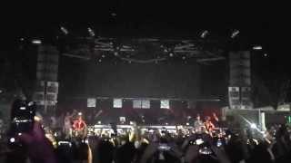 Carl Cox - The Revolution @Space, Ibiza (10/sep/2014)