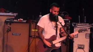 The Word Alive - Play the Victim - Live 3-28-15