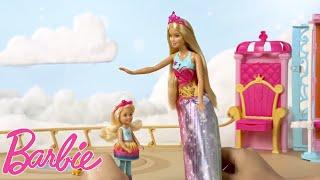Eine Gewinnende Farbkombination | Dreamtopia LIVE | @Barbie Deutsch