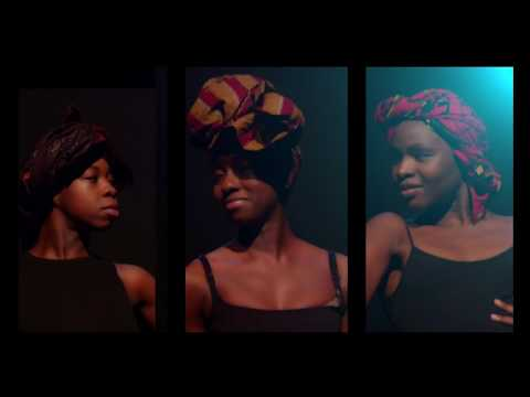 The Head Wrap Diaries Promo Video.