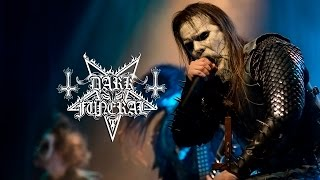 Dark Funeral - Ravenna Strigoi Mortii (live Lyon - 6/11/2016)