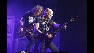 ACCEPT - London Leatherboys - (HQ sound live)
