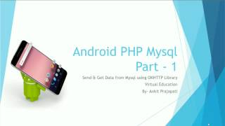 How to open php file in android - Hài Trấn Thành - Xem hài