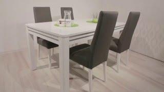 Stół Sunny - funkcjonalny mebel do jadalni i salonu