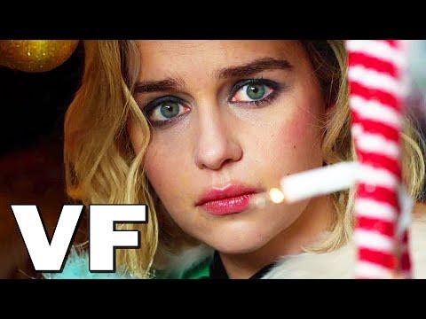 LAST CHRISTMAS Bande Annonce VF (2019) Emilia Clarke