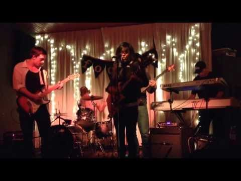 Down South by Queen City Heist live at Foobar
