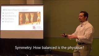Bodybuilding 101 video 2  judging criteria