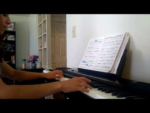 My performance of Sonatina in C Major Op.55 by Friedrich Kuhlau