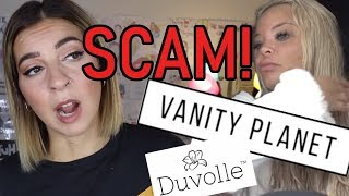 YOUTUBE INFLUENCER SCAM EXPOSED: SAVE YOUR MONEY!!!