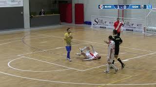 Kaos Mantova vs. Cdm Futsal