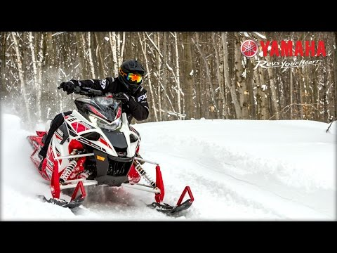 2018 Yamaha SRViper L-TX DX in Fond Du Lac, Wisconsin - Video 1