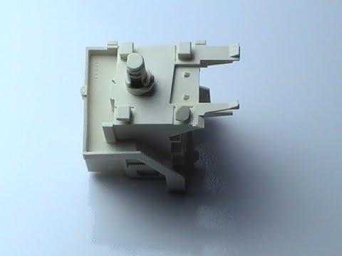 Video-anleitung: Spülmaschine Schalter (an / aus) wechseln