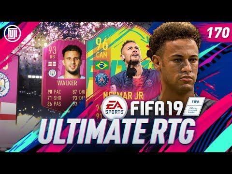 LOL WE PACKED HIM!!! ULTIMATE RTG - #170 - FIFA 19 Ultimate Team
